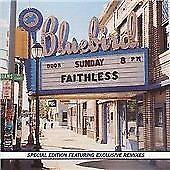 Very Good - Sunday 8PM, Faithless,