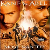 Kane & Abel - Most Wanted [New CD] Explicit