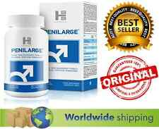 PENILARGE MALE ENHANCEMENT Penis ENLARGEMENT 60 PILLS XTRA SIZE XTRASIZE