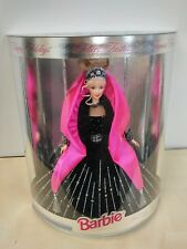 Barbie Special Edition Happy Holidays New 1998 Mattel