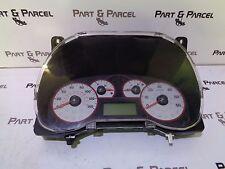 FIAT Grande Punto Tachimetro Strumento Cluster 5550011005