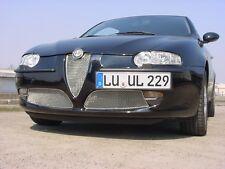 Alfa Romeo 147 Edelstahl Mesh Kühlergrill (Bj. 2000 - 2010)