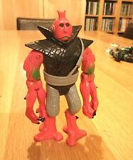 Vintage Power Lords GGRIPPTOGG Figure, Very Rare - Revell / Strongin/Mayem 1982