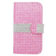 Taschen und Schutzhüllen in Rosa für Samsung Galaxy S4