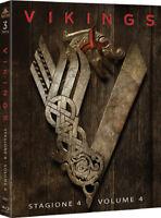 Vikings - Stagione 04 Vol. 1 (3 Blu-Ray) 20TH CENTURY FOX