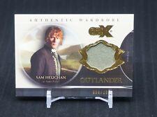 Outlander CZX W3 - Sam Heughan Wardrobe #056/180