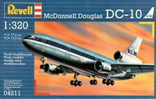 Revell 04211 McDonnell Douglas DC-10 1/320 scale plastic model kit