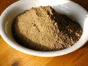 100 grams 100% pure Pleurotus ostreatus - powder of fruitbody