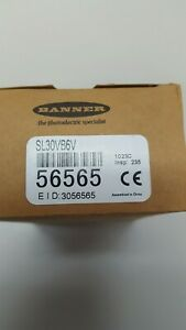BANNER SL30VB6V 56565 Slot Sensor 30mm