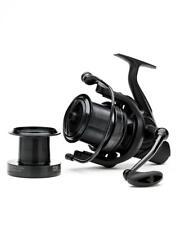 Daiwa Emblème 35 flexcomponentbase 50000 C QD NEW Carp Fishing Black Reel - 18em35scw5000cqd