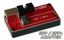 SFP / SFP+  adapter for REVELPROG-IS programmer