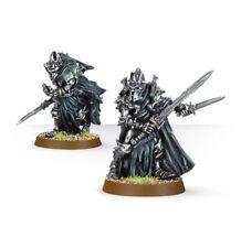 Games Workshop Lord Of The Rings Castellans of Dol Guldur LoTR Metal Figures New