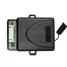 Interrutore on/off wireless - SWITCH WIRELESS 2CH WS-02-BLACK