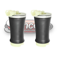 2004 Ford F-150 Heritage Rear Air Springs Pair Air Ride Suspension Bags