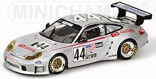 PORSCHE 911 GT3 RS 24h Daytona 2004 Fitzgerald policastro lidde #44 1.43 MINICHA