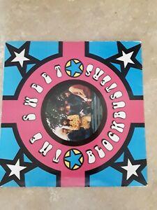THE SWEET12inch Vinyl (BLOCKBUSTERS)