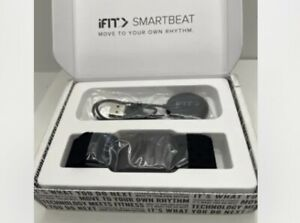 iFit - SmartBeat Forearm Heart Rate Monitor - Black New In Stock