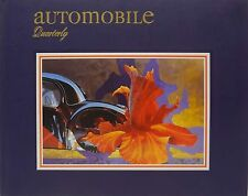 Automobile Quarterly Volume 33 Number 2 - Lincoln Continental Mark I II III - 8