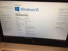 "HP Envy 13-d003ns 13.3"" Core i7 6500U - 8 GB RAM 128 GB SSD + memoria SSD128GB"