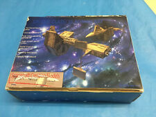 Star Trek SS Botany bay Resin Model Kit 1:350 Scale