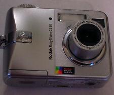 Camera KODAK easyshare C330 not working non funzionante pezzi di ricambio
