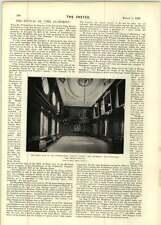 1899 LA SIGNORINA Julie sono Miss CASABONI farmacie Company alchimista