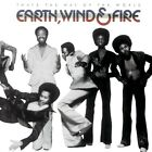 That's The Way Of The World - Earth Wind & Fire (1999, CD NEUF)