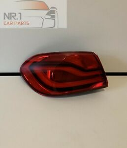 Genuine OEM BMW 4-Series Rear Left Taillight 63218496525