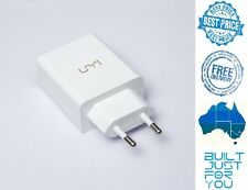 Lowest Price5xEU Travel Adapter USB Charger 1A 5v Apple iPhone Samsung Xiaomi