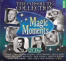 Perry Como,Frank Sinatra,Elvis Presley,Ben E King,Doris Day,Tonny Bennet,Neil Se