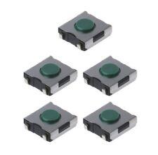 5Pcs Micro Switch for Logitech MX518 G1 6x6x2.5mm MX510 G400 ARC
