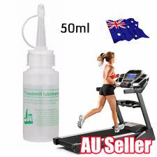 50ml Clear Silicone Oil Treadmill Belt Lubricant Walk Running Lube Plate Boar ON