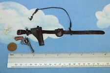 1:6TH DRAGO/DID SCALA WW2 gli ufficiali britannici cintura fondina per pistola & da John