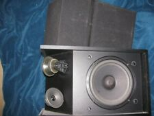 SINGLE SPEAKER Bose 301 Series III Direct Reflecting Bookshelf LEFT