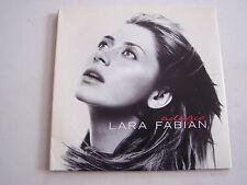 CD SINGLE DE LARA FABIAN , ADAGIO . 3 TITRES , DIGIPACK . TRES BON ETAT .