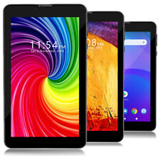 7-inch Android 9.0 TabletPC + Powerful QuadCore 1.33GHz + DualCamera + Bluetooth