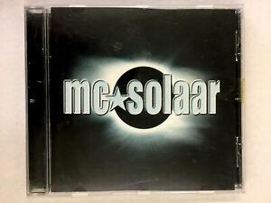 MC SOLAAR - MC SOLAAR -  CD  NUOVO NON SIGILLATO