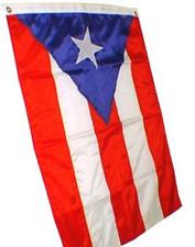 Bandera de Puerto Rico 3x5 Puerto Rico Flag National Puerto Rican Flag 3ft x5 ft