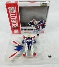 Tamashii Nations Robot Spirits God Gundam Mobile Fighter G-Gundam Act F/S wTrack