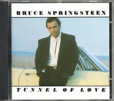 BRUCE SPRINGSTEEN - TUNNEL OF LOVE - CD (COME NUOVO)