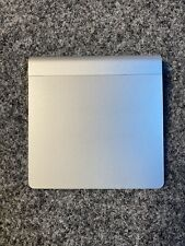 Apple Magic Trackpad 1st Generation Bluetooth Wireless A1339 Pre-Owned