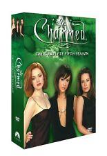 STREGHE 5 SERIE TV QUINTA STAGIONE 6 DVD