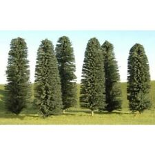 "Miniature Cedar Trees 2"" to 4"" 36 Pc Asst 32159"