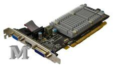 MSI ATI Radeon HD-5450 1GB DDR3 PCI-E - x16- HDMI Video Card -R5450-MD1GD3H/LP