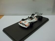 tron model sc1/43 surtees ts19 gp belgio 1977 brambilla