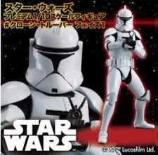 Star Wars Storm / Clone Trooper Phase 1 Sega Premium 1/10 Scale figure figurine