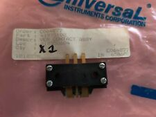 Universal Instruments Ver Contact Assy 41975102