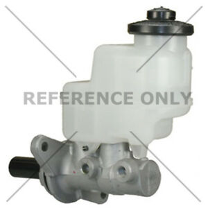Brake Master Cylinder-Premium Master Cylinder - Preferred Centric 130.44920