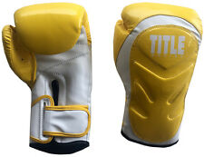 Boxing Gloves 16 oz Title