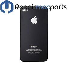 Coque arrière iPhone 4S noir - Reconditionné Grade 2